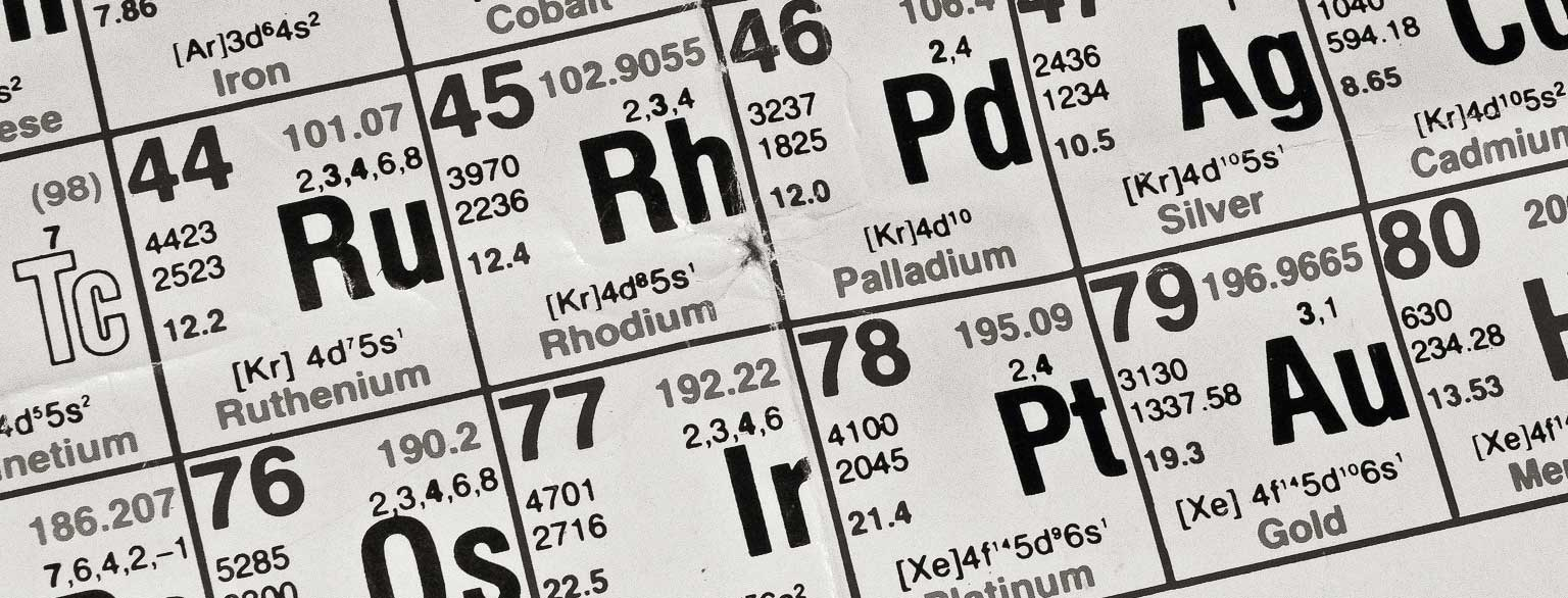 Andrew keith strauss essays 7 july 2014 on originality in masthead graphic close up photograph of the periodic table of elements showing ruthenium gamestrikefo Choice Image